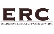 erc engineering research and consulting
